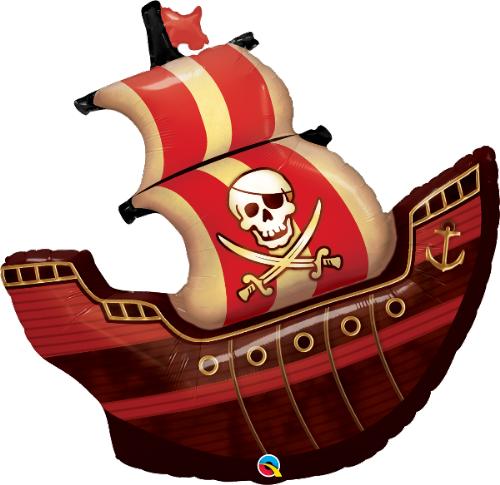 16439: - :Pirate Ship